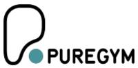 Pure Gym Logo