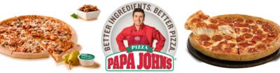 Medium papa johns student discount